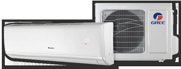 Gree Lomo 35 klimatska naprava akcija