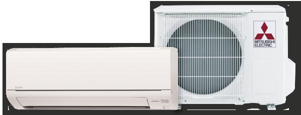 Mitsubishi Electric DM35VA klimatska naprava