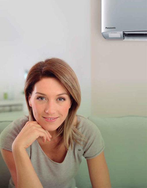 Panasonic klimatske naprave