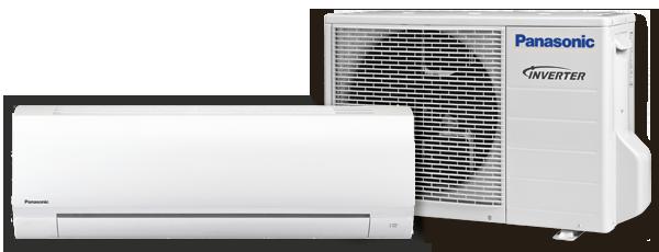 Panasonic KE35TKE klimatska naprava
