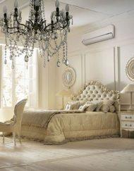 Klimatska naprava za spalnice in manjše prostore z veliko udobja