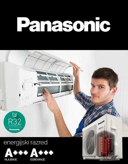 Kakovostna montaža klimatskih naprav