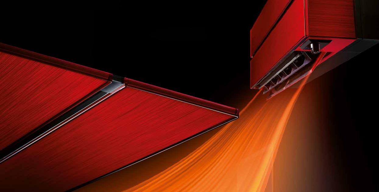 Mitsubishi Electric LN Diamond klimatske naprave