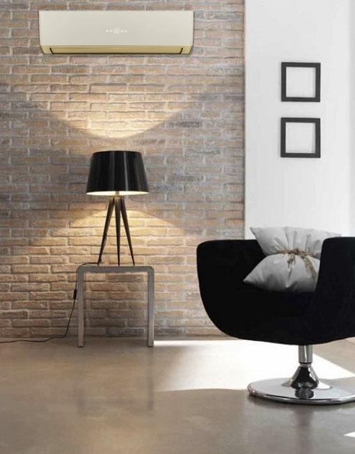 Gree GWH12QC-K3DNB6G model LOMO 35 je idealen za stanovanja in pisarne. Klima za dom.