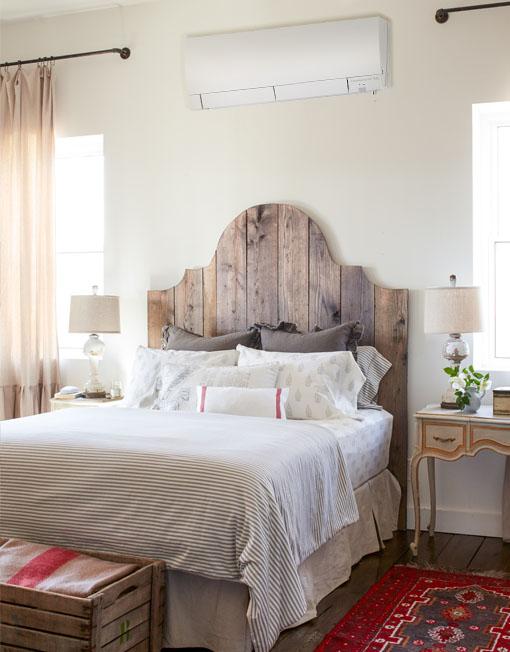 MSZ-FH25VE notranja enota za hlajenje spalnic in manjših bivalnih prostorov