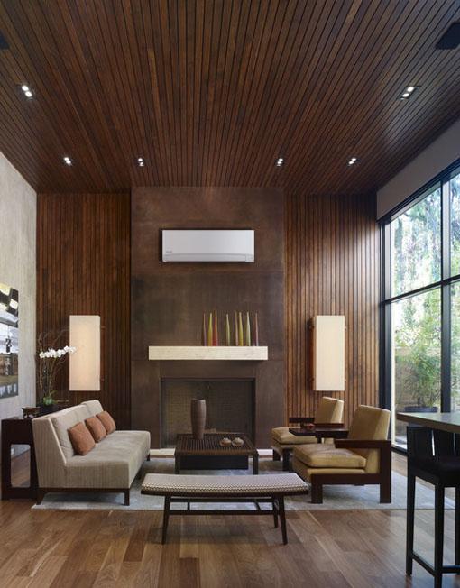 Panasonic klima za večje prostore in stanovanja