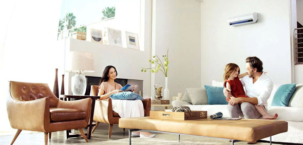 Primerna vlaga v poletnih mesecih zagotavlja višje udobje bivanja in bolj zdrav življenjski prostor.