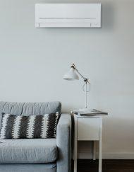 Mitsubishi Electric MUZ-AP25VG, MSZ-AP25VG klima, klima z R32, klima za doma